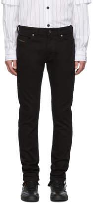 Diesel Black Thommer Jeans