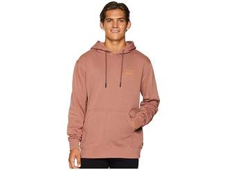 O'Neill Oceans Pullover Fleece Top