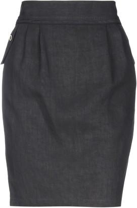 CNC Costume National Knee length skirts - Item 35420205TK