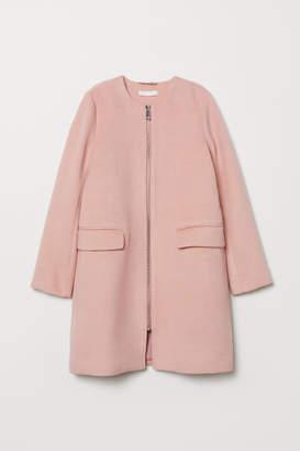 H&M Short Coat - Pink