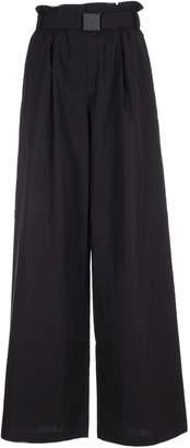 N°21 N.21 Belted Trousers
