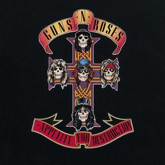 N. Vinyl Records Guns Roses - Appetite For Destruction Vinyl Record