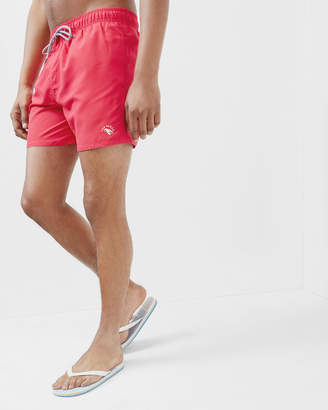 Drawstring swim shorts $85 thestylecure.com