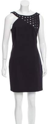 Anthony Vaccarello Sleeveless Mini Dress w/ Tags