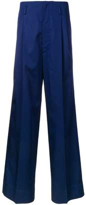DSQUARED2 wide-leg trousers