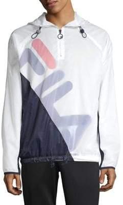 Fila Cohen Hooded Jacket