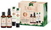 Akin A'kin Ultimate Hydration Starter Kit