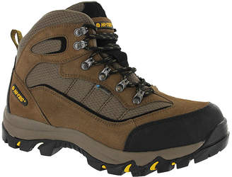 HI-TEC SPORTS USA Hi-Tec Skamania Mid Mens Waterproof Suede Hiking Boots