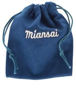 Miansai Flat Top Ring - Size 9