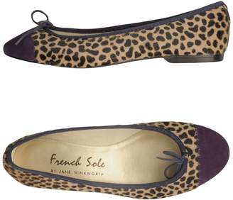 French Sole Ballet flats - Item 11116438CC