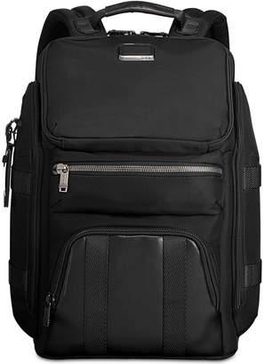 Tumi Men Alpha Bravo Tyndall Utility Backpack