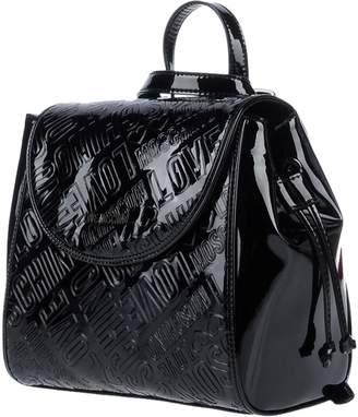 Love Moschino Backpacks & Fanny packs - Item 45402868KN
