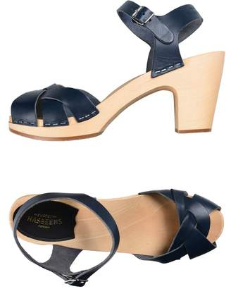 Swedish Hasbeens Sandals - Item 11233994LP