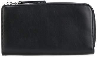 Maison Margiela classic zipped wallet