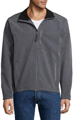 ST. JOHN'S BAY Softshell Lightweight Softshell Jacket