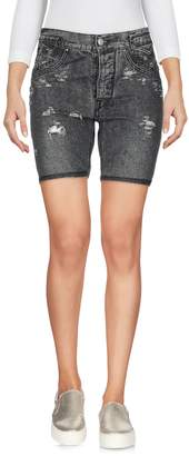 Cycle Denim bermudas
