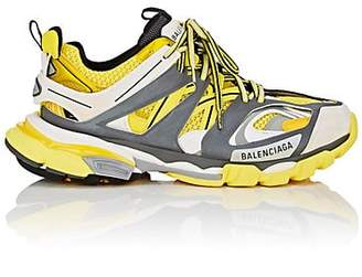 2b9dea0a21 Balenciaga Women's Track Sneakers - Yellow
