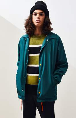Lira Garden Coach Jacket