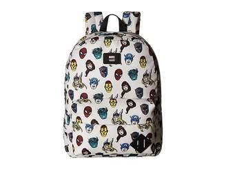 Vans Old Skool II x Marvel Backpack