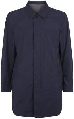 Canali Reversible Raincoat