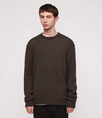 AllSaints Ektan Crew Sweater