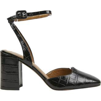 7547923ff5c6 Whistles Black Heels - ShopStyle UK