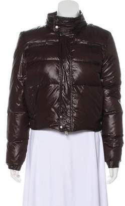 See by Chloe Down Puffer Jacket