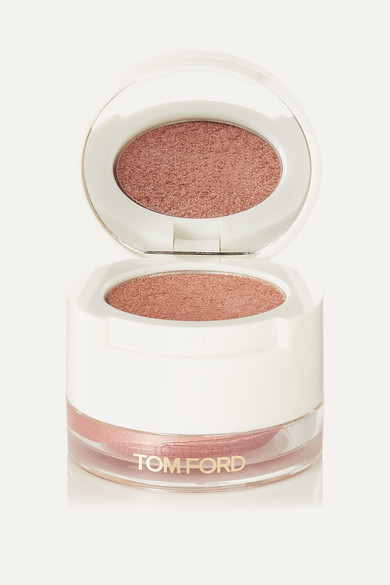 Tom Ford Beauty - Cream And Powder Eye Color - Golden Peach