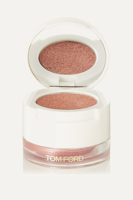 Tom Ford Beauty - Cream And Powder Eye Color - Golden Peach $60 thestylecure.com