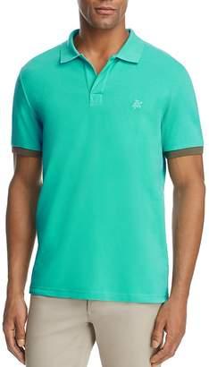 Vilebrequin Vilbrequin Regular Fit Short Sleeve Polo Shirt