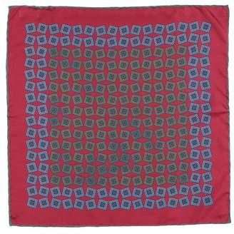 Drakes DRAKE'S Square scarf
