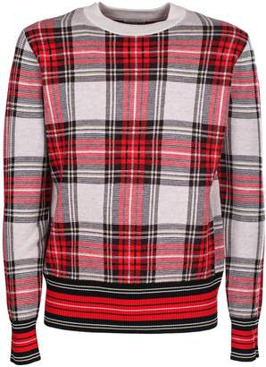 Dries Van Noten Slim Fit Sweater