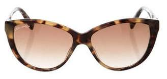 DSQUARED2 Tinted Cat-Eye Sunglasses