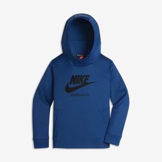 Nike Sportswear Older Kids'(Boys') Pullover Hoodie