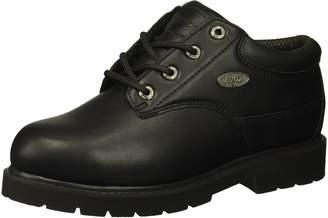 Lugz Men's Drifter Lo Steel Toe Fashion Boot