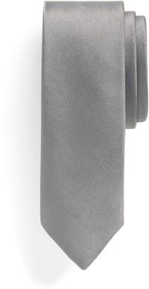 Brooks Brothers Solid Slim Tie
