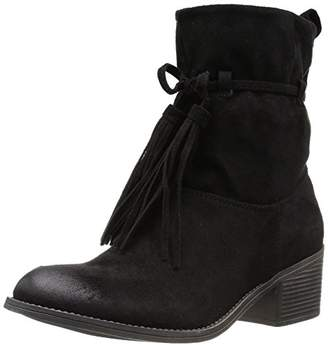 Billabong Women's Monroe Ankle Bootie