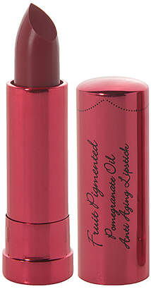 100% Pure Pomegranate Lipstick.