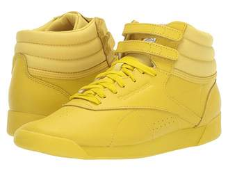 5f8ab036558 Reebok Yellow Women s Sneakers - ShopStyle