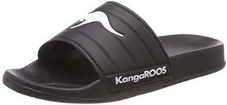 KangaROOS Unisex Adults' K-Shower Loafers