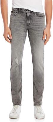 Calvin Klein Broadway Grey Slim Fit Jeans
