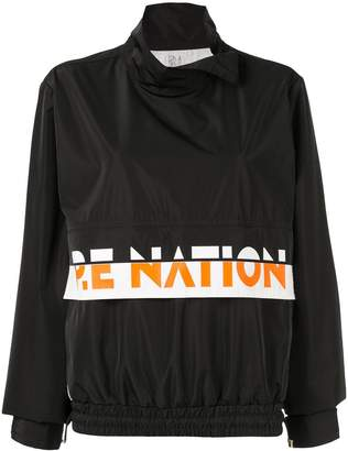 P.E Nation Chariot jacket