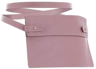 Zimmermann Pocket Belt Bag