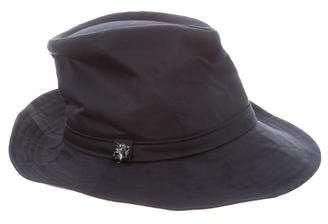 Philip Treacy Oversize Bucket Hat