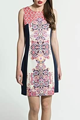 Smash Wear Morocan Print Dress