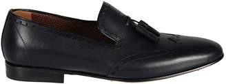 a. testoni A.Testoni a.testoni Tassel Loafers