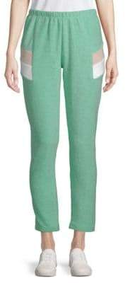 Wildfox Couture Casual Ankle Pants