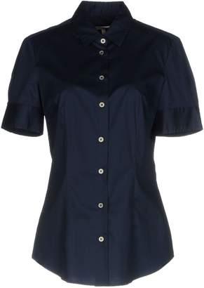Siviglia DENIM Shirts - Item 38694335UT