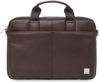 Knomo Stanford 13 Briefcase Bag