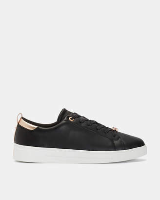 Ted Baker GIELLI Lace up tennis trainers